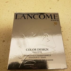 NEW ☆ Lancome Eye Shadow Palette, NEW!